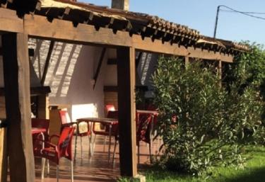 Hotel Rural Amanecer en Campos - Poblacion De Campos, Palencia