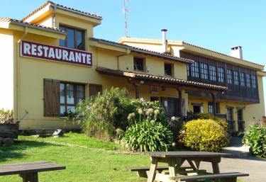 Hotel Rural Mirador de Deva - Gijón, Asturias