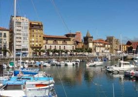 Hoteles con encanto Gijón