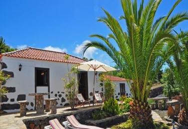 Casa Los Geranios 1 - Camino Tijarafe, Tenerife