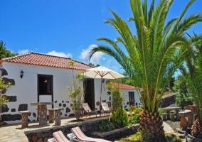 Casa Los Geranios 1