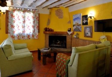 Casa Rural La Tahona I - Elche De La Sierra, Albacete