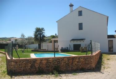 Casa Rural Las Mellizas II - Ronda, Málaga