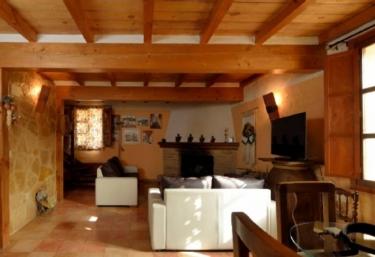 Casa Rural La Tahona II - Elche De La Sierra, Albacete