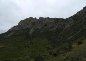 Cerro Peñalba
