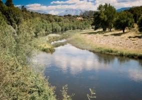 Río Tiétar