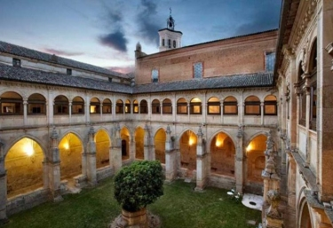 Hotel Real Monasterio de San Zoilo - Carrion De Los Condes, Palencia