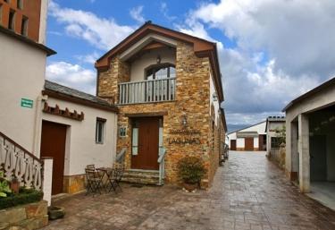Lagunas Apartamentos Rurales - Apto 1 - Castropol, Asturias