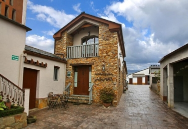 Lagunas  Rurales - Apto 1 - Castropol, Asturias