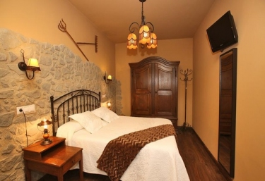Lagunas Apartamentos Rurales - Apto 3 - Castropol, Asturias