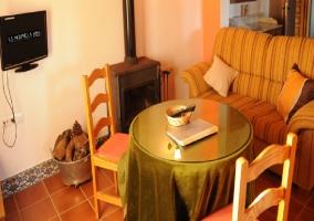 Apartamento Riandero
