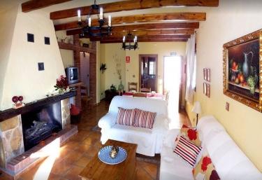 Casa La Parada - Antequera, Málaga
