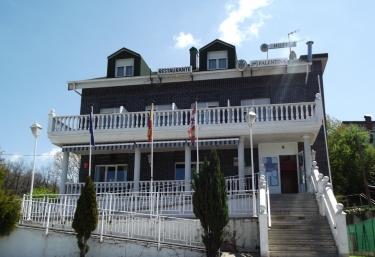 Hotel Montaña Palentina - Guardo, Palencia
