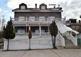 Hotel Montaña Palentina