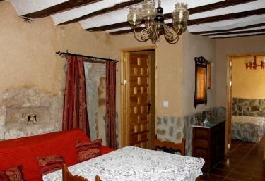 Casa Paraíso del Júcar - Alcala Del Jucar, Albacete
