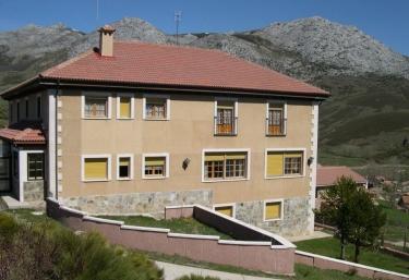 Hotel Miralba - Alba De Los Cardaños, Palencia