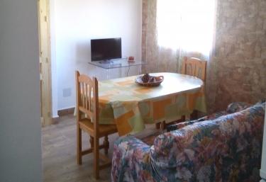 Alojamiento Rural Buena Vista - Alcala Del Jucar, Albacete