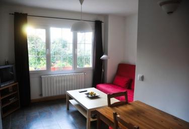 Apartamento Corona Gorrión - Comillas, Cantabria