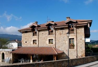 Casa Rosalía Posada - Castro Urdiales, Cantabria