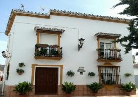Casa Rural Dolores - Cuevas del Becerro