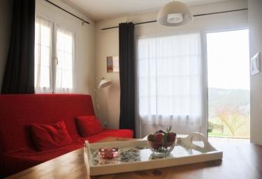 Apartamento Corona Jilguero - Comillas, Cantabria