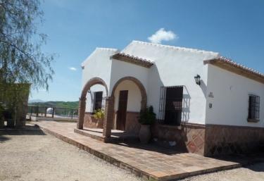 Casa Rural La Guinda - Antequera, Málaga