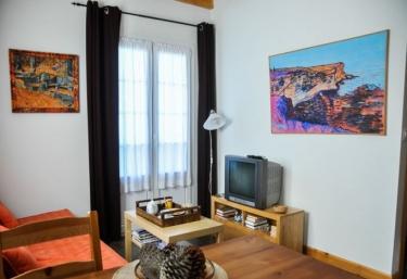 Apartamento Corona Petirrojo - Comillas, Cantabria