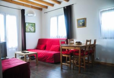 Apartamento Corona Golondrina - Comillas, Cantabria