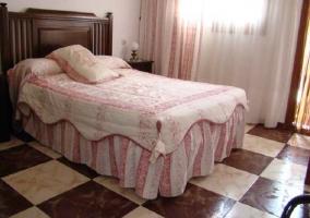 Casa Patio - Casa Rural Tornero
