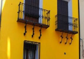 Apartamento Bayo Marín