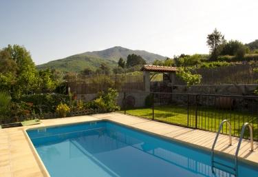 A Horta - San Martin De Trevejo, Cáceres