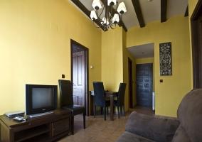 Apartamento Palmira Pla