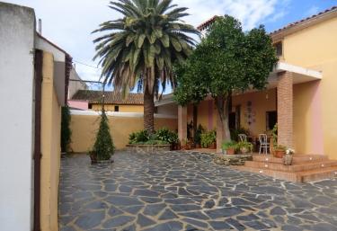 El Caserón - Aldeacentenera, Cáceres