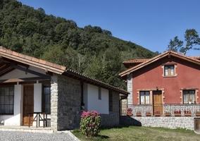 Apartamento 3- Les Xanes Apartamentos  - Cangas De Onis, Asturias