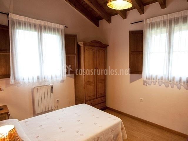 Apartamento 4 les xanes apartamentos en cangas de onis asturias - Apartamentos baratos asturias ...