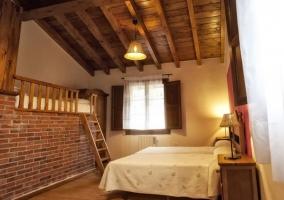 Apartamento 4- Les Xanes Apartamentos  - Cangas De Onis, Asturias