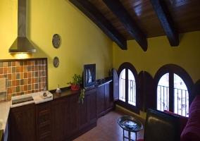Apartamento Zoraida