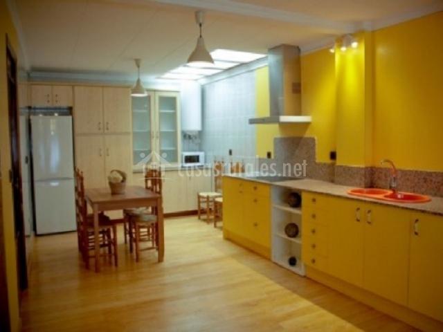 La remolina en casas iba ez albacete for Muebles de cocina albacete