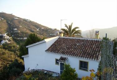 Casa Carambila  - Competa, Málaga