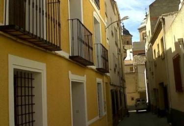 Casa Sagasta - Elche De La Sierra, Albacete
