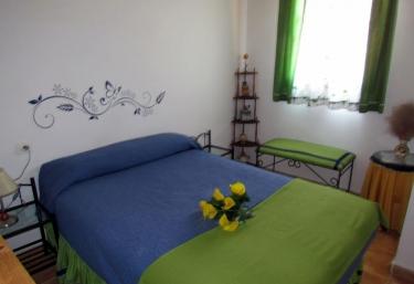 Apartamento 2 El Acebo - Azabal, Cáceres