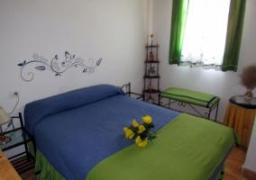 Apartamento 2 El Acebo