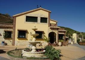 Casa Paraíso Andaluz
