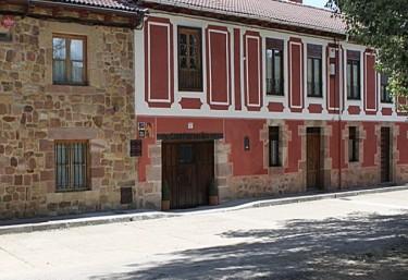 Casa Los Nidos - Muda, Palencia