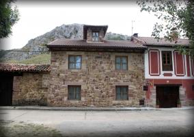Casa Los Nidos