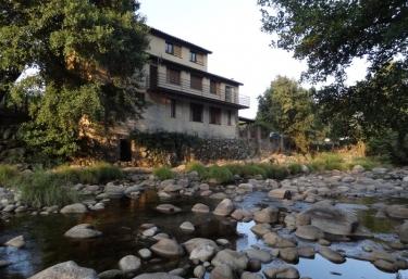 Casa Rural El Molino del Sol - Navaconcejo, Cáceres