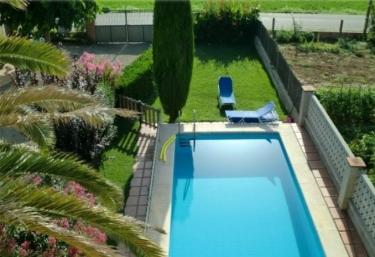 Can Planas 2 - Fonolleres, Girona