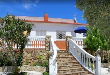 Villa del Alba - Antequera, Málaga