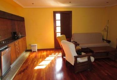 Via Nova Apartamento Adaptado - Lobios (Lobios), Orense