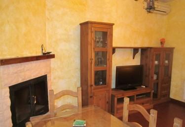 Casa Rural La Florida - Almagro, Ciudad Real